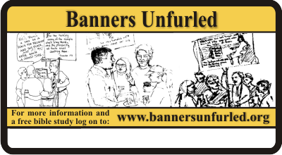 Banners Unfurled: Street Preaching and Street Preachers - Bible